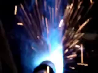 Watch and share Welding GIFs on Gfycat