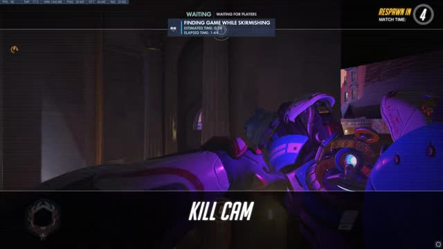 Watch and share Overwatch Skirmish GIFs by Cluosion on Gfycat