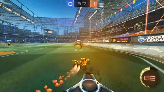 Watch helicopter GIF by @fijcker on Gfycat. Discover more RocketLeague GIFs on Gfycat
