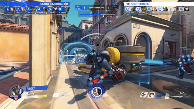 Watch CARPE GIF on Gfycat. Discover more mei, overwatch GIFs on Gfycat