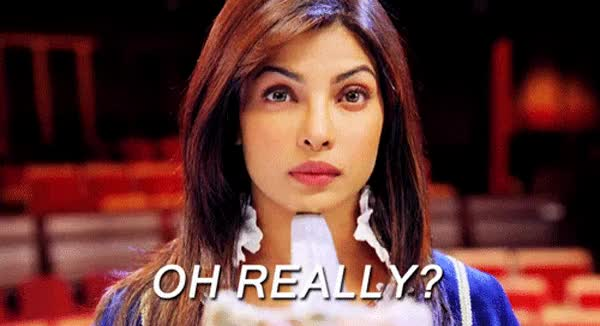 Watch 3.	Don't forget your last hosting debacle - Khatron Ke Khiladi. Okay, preposterous comparisons but please understand the sentiment. GIF on Gfycat. Discover more priyanka chopra GIFs on Gfycat