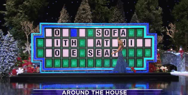Watch vanna white GIF on Gfycat. Discover more related GIFs on Gfycat