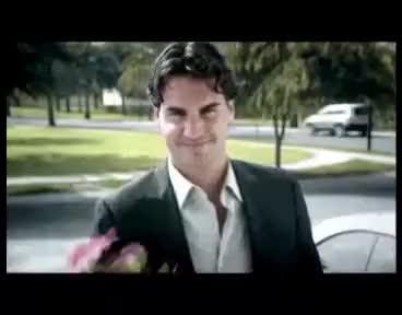 Watch Federer GIF on Gfycat. Discover more Federer GIFs on Gfycat