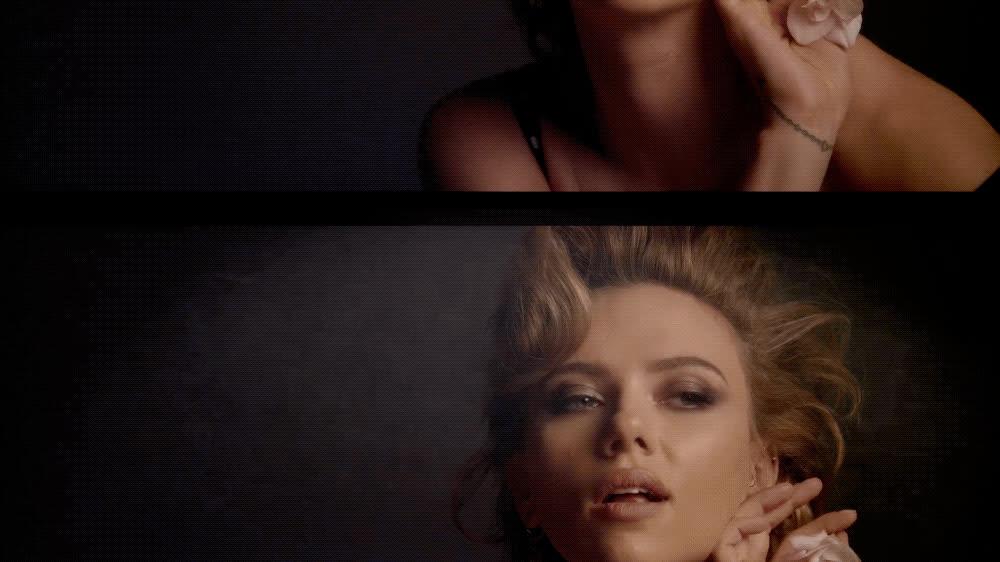 celebs, scarlett johansson, Scarlett Johansson GIFs