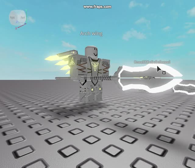 Watch and share RobloxStudioBeta 2019-07-04 14-08-38-51 GIFs by the_re-evolution on Gfycat