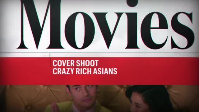 Watch and share Crazy Rich Asians GIFs and Henry Golding GIFs by Koreaboo on Gfycat