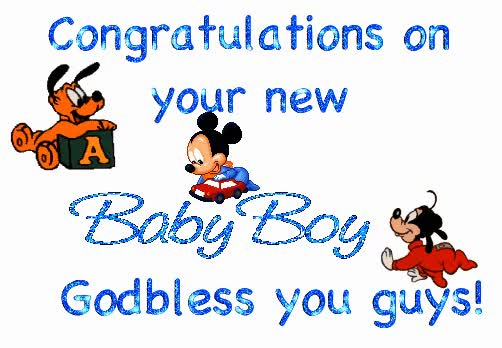 Watch and share Congratulations New Baby Clipart Cliparthut Free Clipart Clipart GIFs on Gfycat