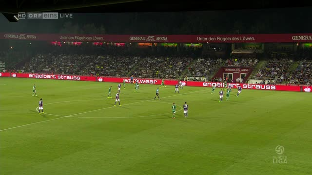 Watch and share Austria - Rapid 0:2 GIFs by silvercircle on Gfycat