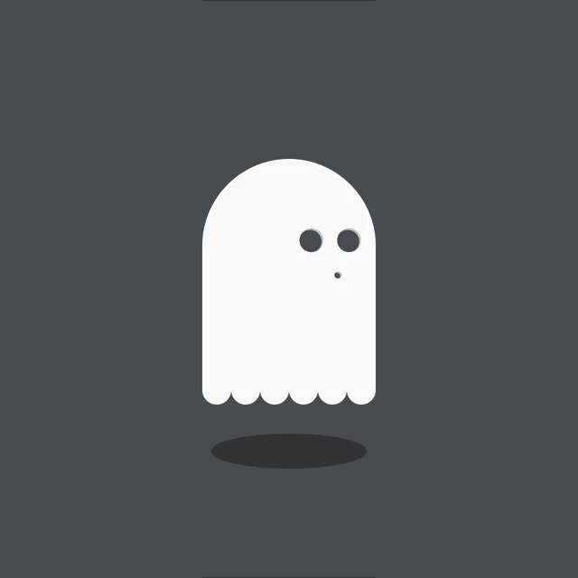 Watch and share Ghost GIFs by jmshffrnn on Gfycat