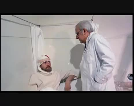 "Watch and share Dal Film ""Amici Miei"" - Scena Ospedale GIFs on Gfycat"