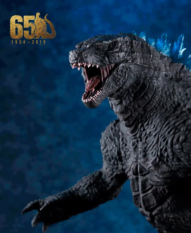 Watch and share Uam Godzilla Web GifB GIFs on Gfycat