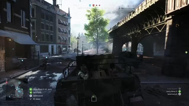 Watch and share Keremozturk BattlefieldV 20190116 18-51-16 GIFs by bataranger999 on Gfycat