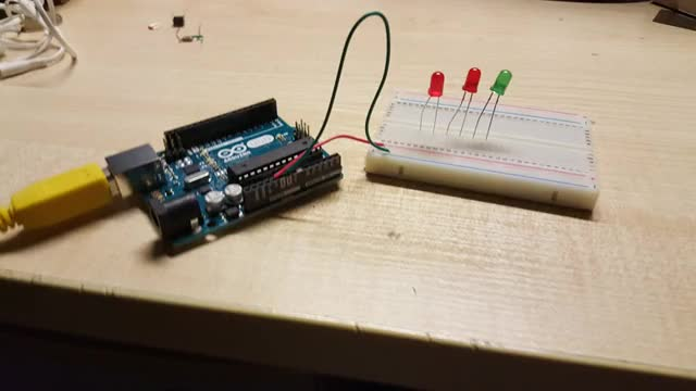 Watch and share Space-arduino GIFs on Gfycat