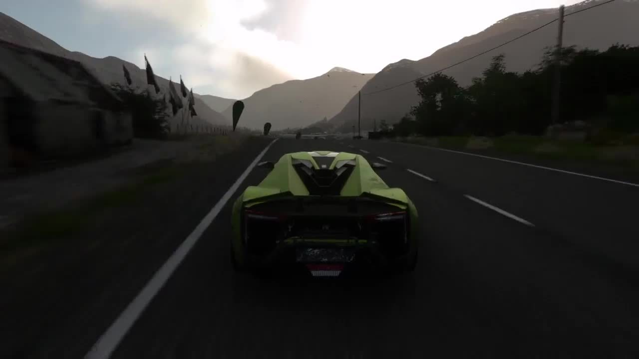 driveclub, gaming, Driveclub - Perfect Recovery GIFs