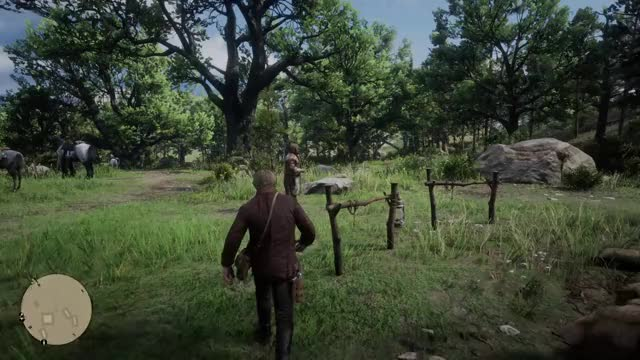 Watch So graceful GIF by Gamer DVR (@xboxdvr) on Gfycat. Discover more RedDeadRedemption2, magical alpaca, xbox, xbox dvr, xbox one GIFs on Gfycat