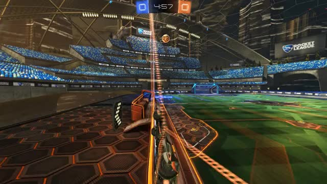 Watch and share Rocket League GIFs and Dunk GIFs by Premature RL on Gfycat