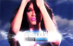 Watch and share Opening Credits GIFs and Tyra Banks GIFs on Gfycat