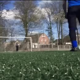 Watch Own Goal GIF on Gfycat. Discover more WastedGifs, wastedgifs GIFs on Gfycat