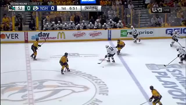 Watch and share Amazing GIFs and Hockey GIFs on Gfycat