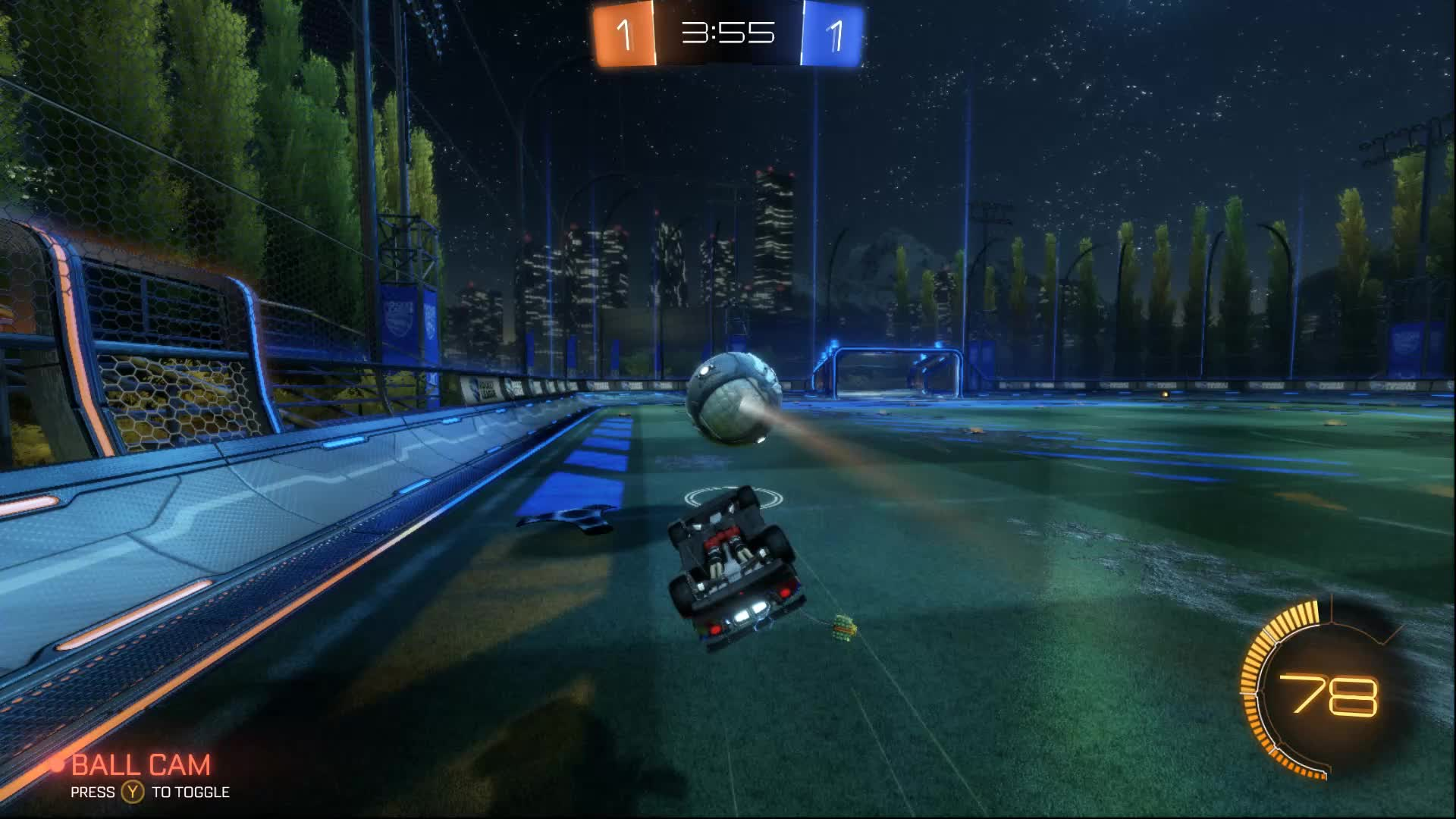 RocketLeague, double demolition rocket league GIFs