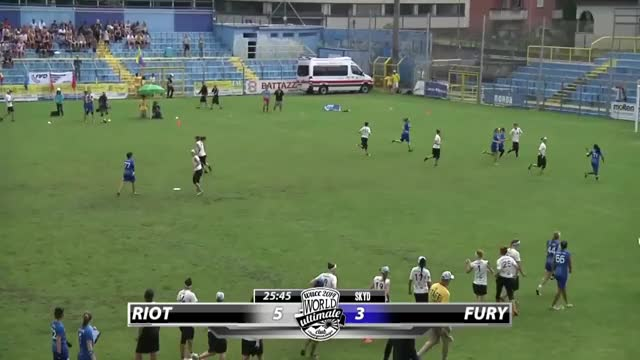 Watch and share FuryWUCC2014 2 GIFs by Flik Ultimate on Gfycat
