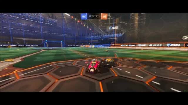 Watch and share Rocket League GIFs and Das Boot GIFs on Gfycat