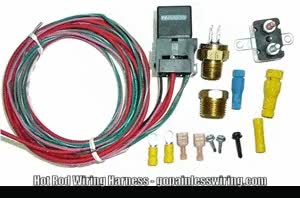 Hot Rod Wiring Harness| Go Painless Wiring GIF by Go ... Painless Wiring Harnesses on painless switch panel, painless fuse box, painless lt1 harness,