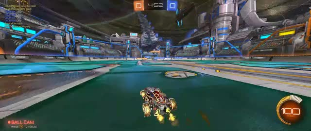 Watch and share Rocket League GIFs and Gaming GIFs by Barbie on Gfycat