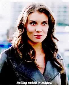 Watch and share Lauren Cohan GIFs on Gfycat