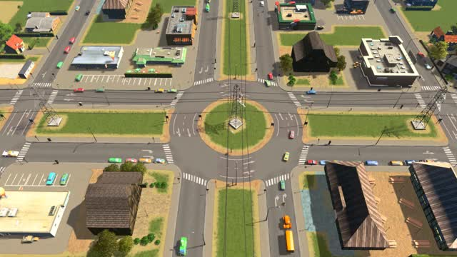 Watch and share Cities Skylines 2018.06.13 - 16.11.19.02 GIFs on Gfycat