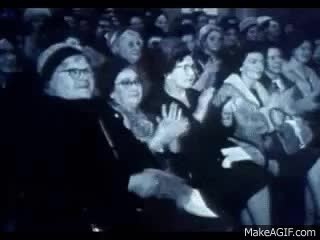 Watch and share Old Ladies GIFs on Gfycat