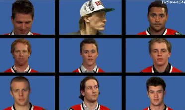 Watch The Blackhawks Bunch GIF on Gfycat. Discover more blackhawks, canada, captain serious, chicago, chicago blackhawks, duncan keith, hockey, jonathan toews, nhl, patrick kane, patrick sharp, red, stanley cup, victor stalberg GIFs on Gfycat