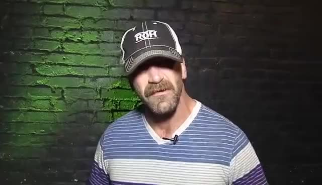 Watch Silas Young... ACH I am going to teach you lessions your father failed to teach you GIF on Gfycat. Discover more related GIFs on Gfycat