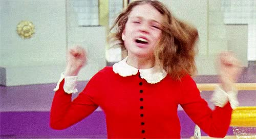 Watch and share Veruca Salt GIFs on Gfycat