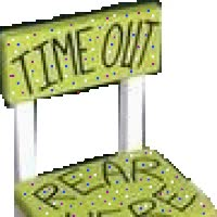 Watch and share TIME  OUT animated stickers on Gfycat