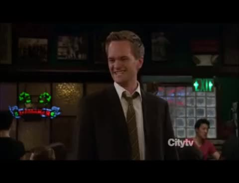Watch Barney evil laugh GIF on Gfycat. Discover more neil patrick harris GIFs on Gfycat