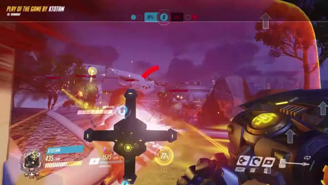 Watch alley-oop GIF on Gfycat. Discover more overwatch, potg GIFs on Gfycat