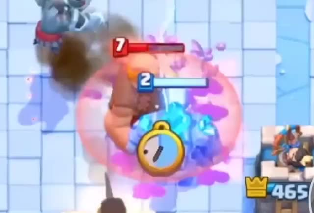 Watch YOU WONT DO IT!! GIF by @peponazo on Gfycat. Discover more ClashRoyale GIFs on Gfycat