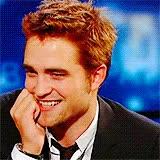 Watch and share Robert Pattinson GIFs and Lol GIFs on Gfycat
