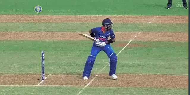 Watch Ballboy takes an incredible cumshot of Virat Kohli during Ind Vs NZL Match GIF on Gfycat. Discover more related GIFs on Gfycat