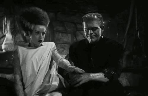 Watch Frankenstein GIF on Gfycat. Discover more related GIFs on Gfycat