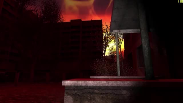 Watch and share Call Of Chernobyl GIFs and Bloodsucker GIFs by RockMax on Gfycat