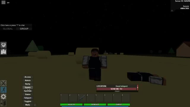 Watch and share Roblox 2020-04-29 14-43-00 GIFs by horurs on Gfycat