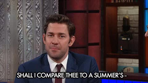 Watch and share John Krasinski GIFs and Gross GIFs on Gfycat