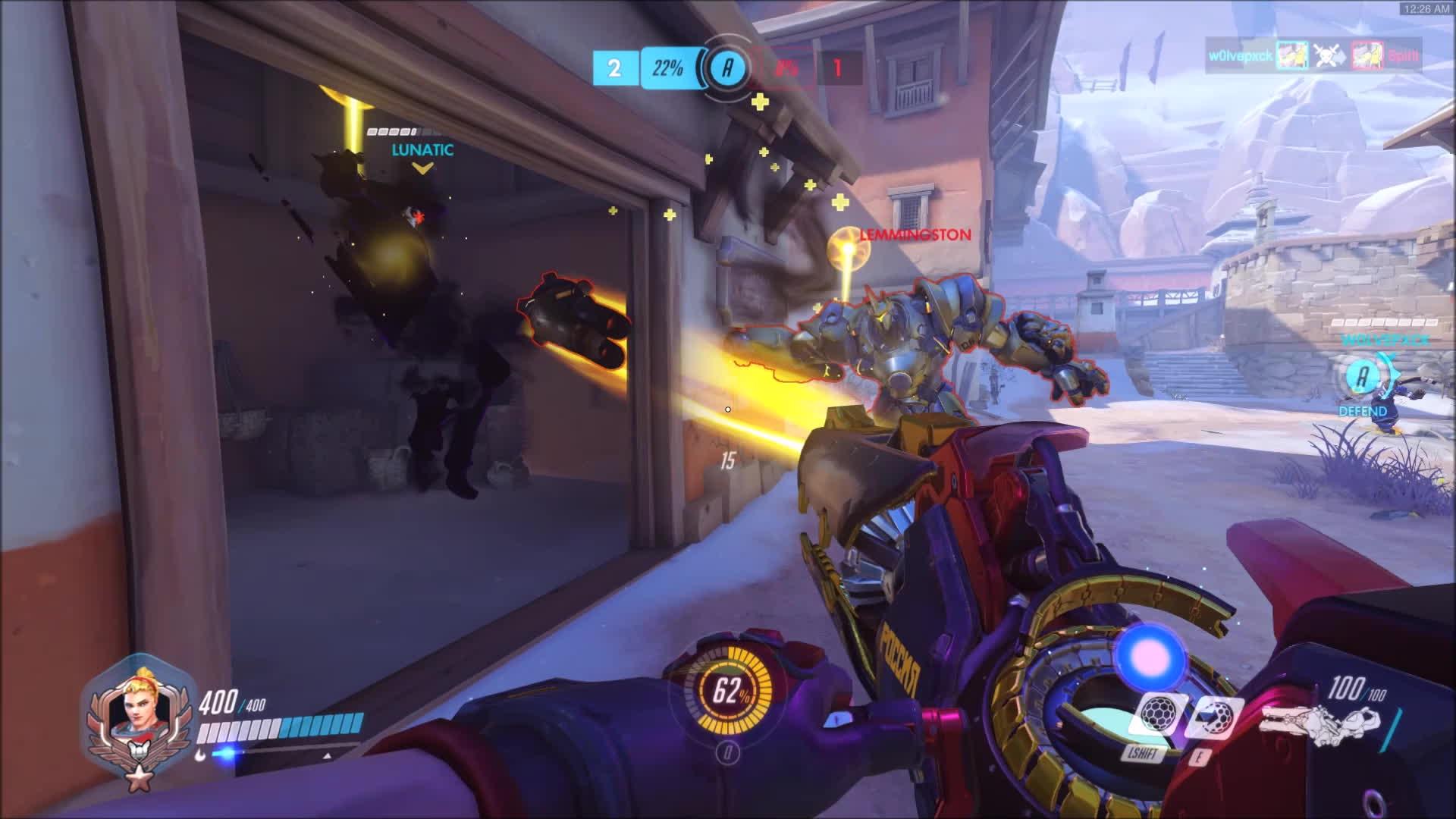 Overwatch, overwatch, Can anybody else hear a weird buzzing sound? GIFs