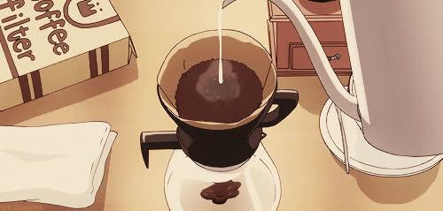 coffee, Coffee Filter GIFs
