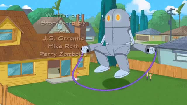 Watch and share Jump Roping Robot S2 GIFs by dwt12345 on Gfycat