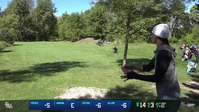 Watch and share Jomez Disc Golf GIFs and Paul Mcbeth GIFs by Benn Wineka UWDG on Gfycat