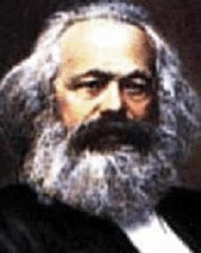 Watch and share 1883: Muere Karl Marx, Uno De Los Arquitectos De La Ciencia Social Moderna GIFs on Gfycat