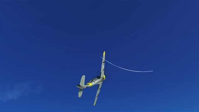Watch and share Il-2 Sturmovik 2020-05-14 14-09-06 GIFs by Graham L Simmons on Gfycat